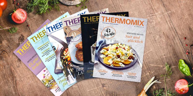 abonnement thermomix
