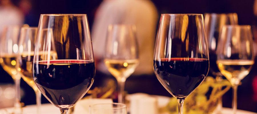Achat de vins de qualité