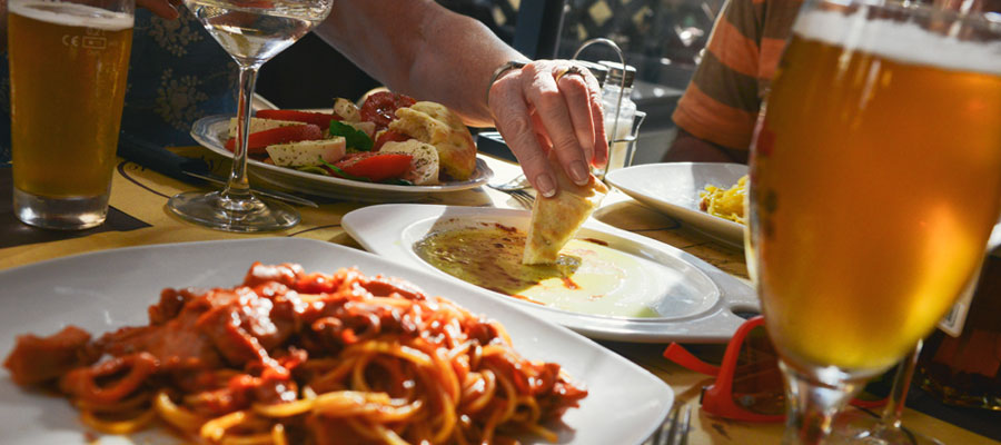 Recherche de restaurant de qualité à Lyon