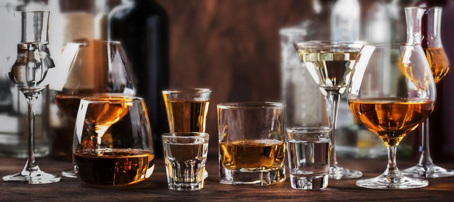 Service de livraison alcool